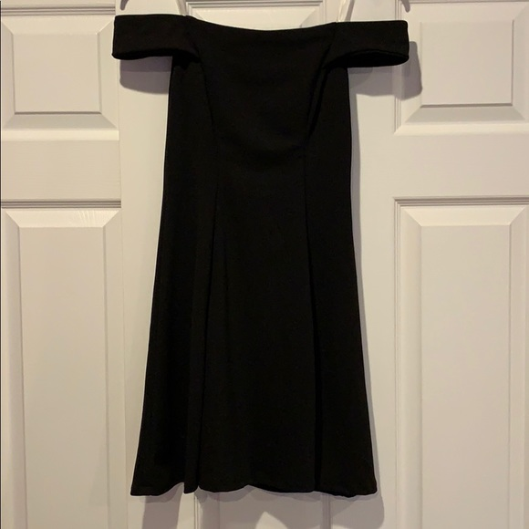Teeze Me Dresses & Skirts - Black dress